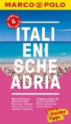 Cover-Bild zu Dürr, Bettina: MARCO POLO Reiseführer Italienische Adria (eBook)