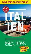 Cover-Bild zu Dürr, Bettina: MARCO POLO Reiseführer Italien (eBook)