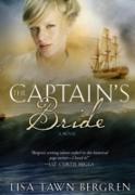 Cover-Bild zu Bergren, Lisa Tawn: The Captain's Bride (eBook)