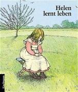 Cover-Bild zu Schindler, Regine: Helen lernt leben