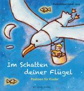 Cover-Bild zu Delval, Marie-Hélène: Im Schatten deiner Flügel