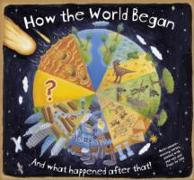 Cover-Bild zu Dorion, Christiane: How the World Began