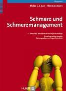 Cover-Bild zu Schmerz und Schmerzmanagement von Carr, Eloise C J