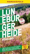 Cover-Bild zu Utecht, Ines: MARCO POLO Reiseführer Lüneburger Heide, Wendland