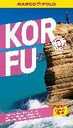 Cover-Bild zu Bötig, Klaus: MARCO POLO Reiseführer Korfu (eBook)