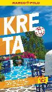 Cover-Bild zu Bötig, Klaus: MARCO POLO Reiseführer Kreta (eBook)