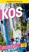 Cover-Bild zu Bötig, Klaus: MARCO POLO Reiseführer Kos (eBook)