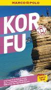 Cover-Bild zu Bötig, Klaus: MARCO POLO Reiseführer Korfu