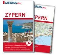 Cover-Bild zu Bötig, Klaus: MERIAN live! Reiseführer Zypern