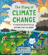 Cover-Bild zu Barr, Catherine: The Story of Climate Change