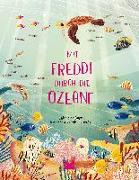 Cover-Bild zu Barr, Catherine: Mit Freddi durch die Ozeane