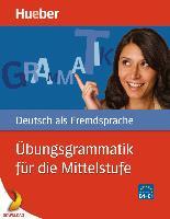 Cover-Bild zu Übungsgrammatik für die Mittelstufe (eBook) von Hering, Axel