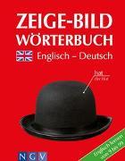 Cover-Bild zu Zeige-Bild Wörterbuch Englisch-Deutsch von Höller, Katrin