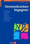 Cover-Bild zu Demenzkranken begegnen (eBook) von Riesner, Christine