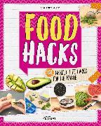 Cover-Bild zu Food Hacks (eBook) von Kuhn, Christina