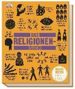 Cover-Bild zu Big Ideas. Das Religionen-Buch
