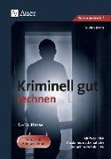 Cover-Bild zu Kriminell gut rechnen von Mohr, Vivian