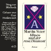 Cover-Bild zu Allmen und der rosa Diamant von Suter, Martin