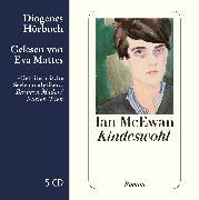 Cover-Bild zu Kindeswohl von McEwan, Ian