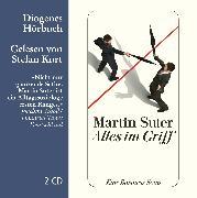 Cover-Bild zu Alles im Griff von Suter, Martin