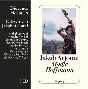 Cover-Bild zu Magic Hoffmann von Arjouni, Jakob