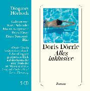Cover-Bild zu Alles inklusive von Dörrie, Doris