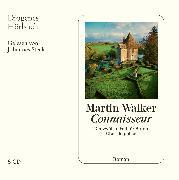 Cover-Bild zu Connaisseur von Walker, Martin