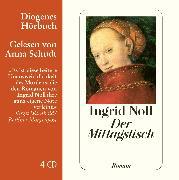 Cover-Bild zu Der Mittagstisch von Noll, Ingrid