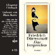 Cover-Bild zu Das Versprechen von Dürrenmatt, Friedrich