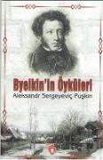 Cover-Bild zu Byelkinin Öyküleri von Sergeyevic Puskin, Aleksandr
