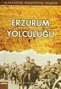 Cover-Bild zu Erzurum Yolculugu von Sergeyevic Puskin, Aleksandr