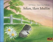 Cover-Bild zu Nilsson, Ulf: Adieu, Herr Muffin