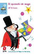 Cover-Bild zu Nilsson, Ulf: El aprendiz de mago (eBook)