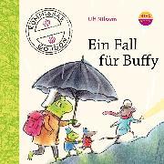 Cover-Bild zu Nilsson, Ulf: Kommissar Gordon - Ein Fall für Buffy (Audio Download)