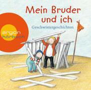 Cover-Bild zu Nilsson, Ulf: Mein Bruder und ich