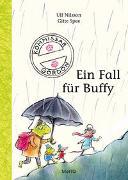 Cover-Bild zu Nilsson, Ulf: Ein Fall für Buffy