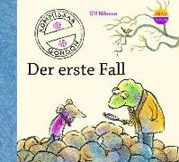 Cover-Bild zu Nilsson, Ulf: Kommissar Gordon- Der 01. Fall