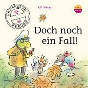 Cover-Bild zu Nilsson, Ulf: Kommissar Gordon - Doch noch ein Fall!