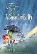 Cover-Bild zu Nilsson, Ulf: Detective Gordon: A Case for Buffy