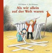 Cover-Bild zu Nilsson, Ulf: Als wir allein auf der Welt waren