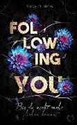 Cover-Bild zu Following You von Mon, Mika D.