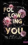 Cover-Bild zu Following You: Bis in die Ewigkeit von Mon, Mika D.