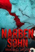 Cover-Bild zu Narbensohn von Mon, Mika D.