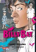 Cover-Bild zu Urasawa, Naoki: Billy Bat, Band 14