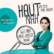 Cover-Bild zu Haut nah (Audio Download) von Adler, Yael