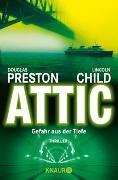 Cover-Bild zu Preston, Douglas: Attic