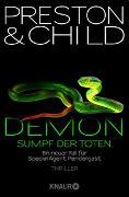 Cover-Bild zu Preston, Douglas: Demon - Sumpf der Toten