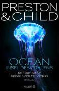 Cover-Bild zu Preston, Douglas: OCEAN - Insel des Grauens