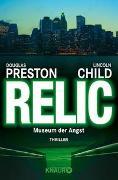 Cover-Bild zu Preston, Douglas: Relic