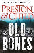 Cover-Bild zu Preston, Douglas: Old Bones (eBook)